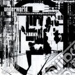 (LP VINILE) Dubnobuswithrydman lp vinile di Underworld