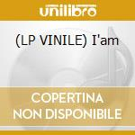 (LP VINILE) I'am lp vinile
