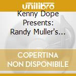 RANDY MULLER'S BEST cd musicale di ARTISTI VARI