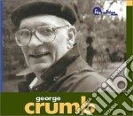 Variazioni, echoes of time and the river cd musicale di George Crumb