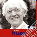 Music for prague 1968, apotheosis of th cd musicale di Karel Husa