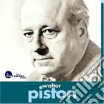 Sinfonia n.5, n.7 , n.8, serenata cd musicale di Walter Piston
