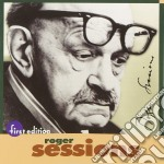 Divertimento for orchestra, idyll of the cd musicale di Roger Sessions