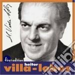 Erosao, danses africanes, bachianas bras cd musicale di Villa lobos heitor