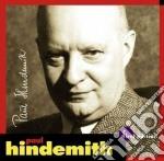 Kammermusik n.2, concert music per viola cd musicale di Paul Hindemith