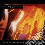 Freaks (2012 re-issue) cd musicale di Pulp