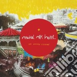 On avery island (2011) cd musicale di Neutral milk hotel