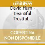 BEAUTIFUL TRUSTFUL FUTURE                 cd musicale di David Hurn