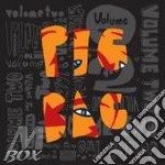 Volume 2: lend an ear +pigbag live cd musicale di PIGBAG