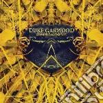 Dreamboatsafari cd musicale di Duke Garwood
