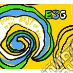 Dance to the best of esg cd musicale di ESG