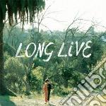Long live cd musicale di SNOWBLINK