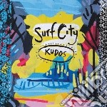 Surf City - Kudos cd musicale di City Surf