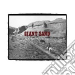 Ballad of a thin line man (25th annivers cd musicale di Sand Giant