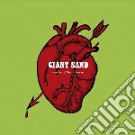 Center of the universe - 25th anniversar cd musicale di Sand Giant