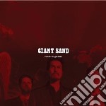 Cover magazine (25th anniversary edition cd musicale di Sand Giant