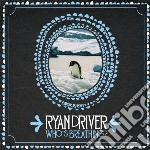 Who�s breathing? cd musicale di Ryan Driver