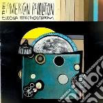 Thee American Revolution - Buddha Electrostorm cd musicale di Thee american revolu