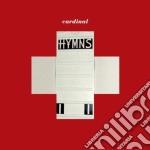 Hymns cd musicale di Cardinal