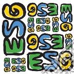 Esg cd musicale di Esg