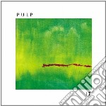 It (2012 re-issue) cd musicale di Pulp