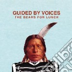 Bears for lunch cd musicale di Guided by voices