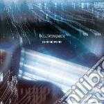 Strobosphere cd musicale di Bailterspace