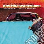 (LP VINILE) Greatest hits of bostonspaceships lp vinile di Spaceships Boston