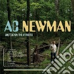Shut down the streets cd musicale di Newman Ac