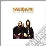Talibam! - Puff Up The Volume cd musicale di Talibam!