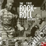 First rock and roll record cd musicale di Artisti Vari