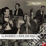 Backbeat of rock and roll cd musicale di Artisti Vari