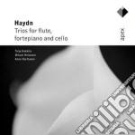 Haydn - Hakkila - Karttunen - Apex: Trii Per Piano, Cello E Flauto Hob Xv15-17 cd musicale di Haydn\hakkila - kart