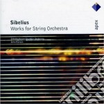 Apex: brani orchestrali per archi cd musicale di Sibelius\valo - kang