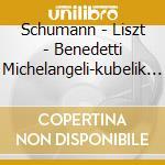 Apex: piano concerto op. 54 - concerto n cd musicale di Schumann - liszt\ben