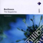 Apex: le bagatelle cd musicale di Beethoven\buchbinder