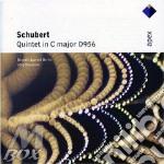 Apex: quintetto d 956 cd musicale di Qua Schubert\brandis
