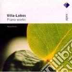 Apex: a prole de bebe - bachianas brazil cd musicale di Lobos\freire Villa