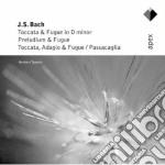 Apex: composizioni varie per organo cd musicale di Bach\tachezi