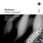 Apex: fidelio (estratti) cd musicale di Beethoven\harnoncour