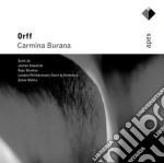 Apex: carmina burana cd musicale di Orff\mehta - sumi jo