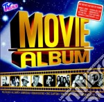 Simply the best movie album cd musicale di Artisti Vari