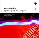 Apex: sinfonia n. 7