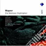 Apex: la walkiria (estratti) cd musicale di Wagner\elming-evans-