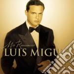MIS ROMANCES cd musicale di MIGUEL LUIS