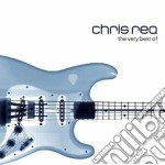 THE VERY BEST OF cd musicale di Chris Rea