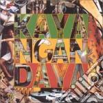 KAYA N'GAN DAYA cd musicale di GIL GILBERTO