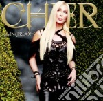 LIVING PROOF cd musicale di CHER