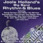 JOOLS HOLLAND'S BIG BAND RHYTHM & BL cd musicale di ARTISTI VARI