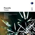 Apex: tanghi con ensembles da camera cd musicale di Piazzolla\rautio-tat